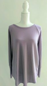 """""""Chaser"""" sweater top"""